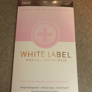 white label breast cancer limited addition.